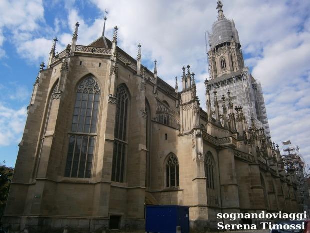 berna cattedrale