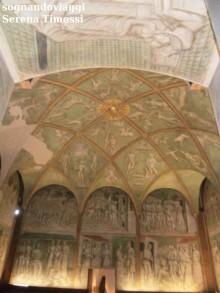 Castello Sforzesco, interno