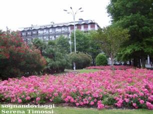 como giardini fioriti
