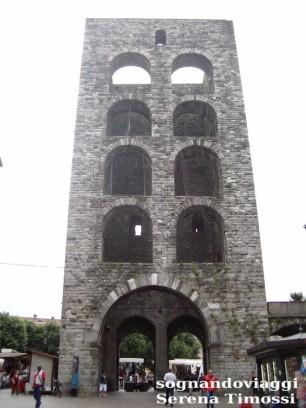 porta torre como