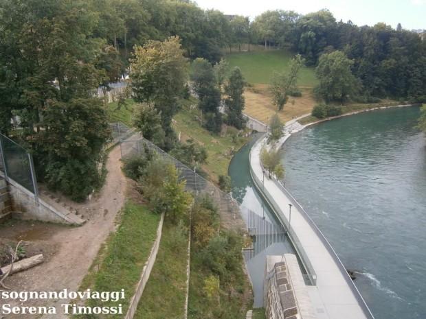Parco degli Orsi Berna