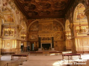 Sala da Ballo Fontainebleau