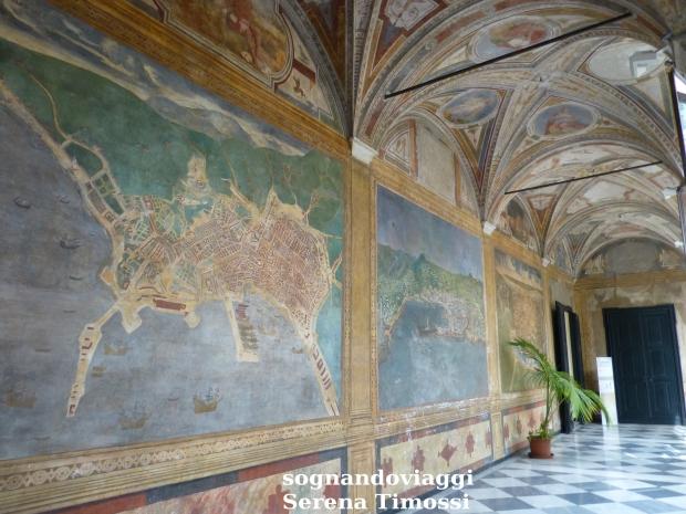 Palazzo Doria Spinola Rolli