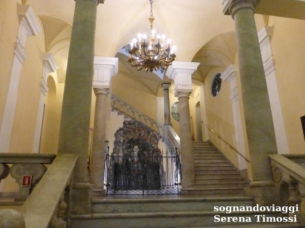Palazzo Giorgio Spinola Rolli
