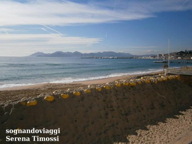 spiaggia Cannes