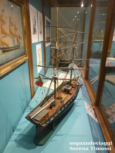 museo navale pegli