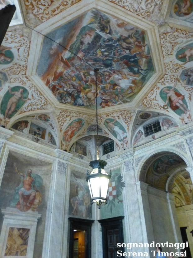 Palazzo Angelo Giovanni Spinola
