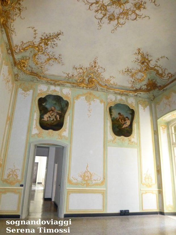 Palazzo Cosmo Centurione