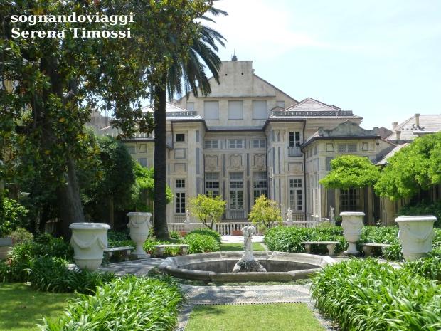 Palazzo Nicolosio Lomellino
