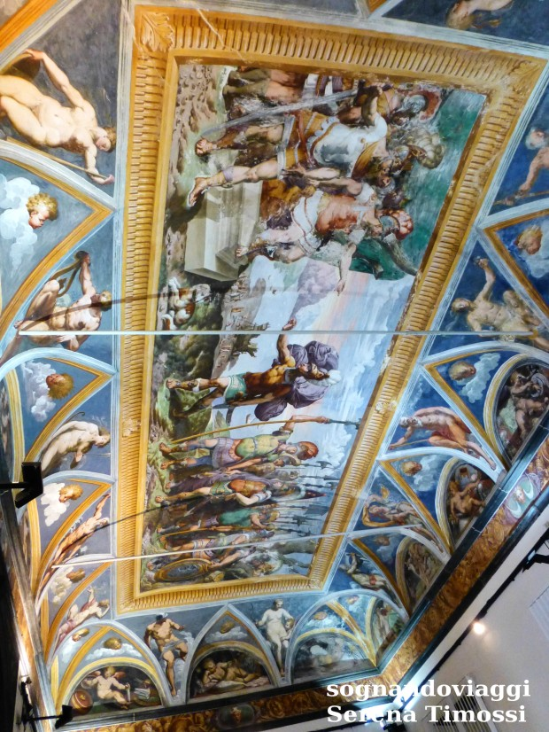 Villa Centurione Doria