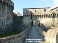 Fortezza Firmaforte Sarzana
