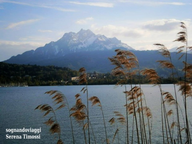 Monte Pilatus Lucerna