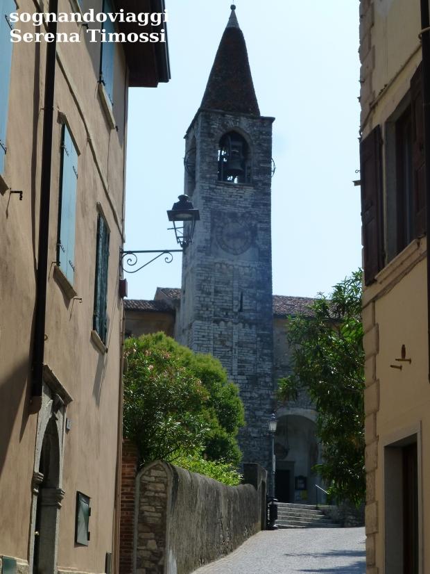 tremosine-campanile