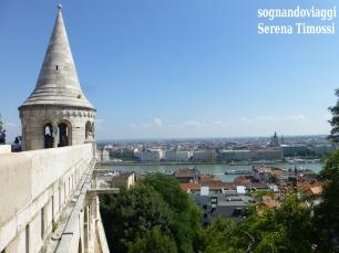 Bastioni del Pescatore Budapest