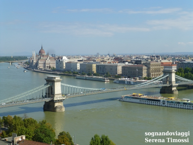 Budapest da vedere