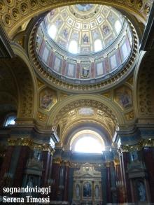 budapest-santo-stefano-cupola-interno