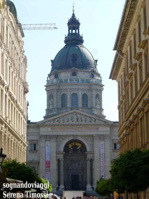 budapest-santo-stefano-Via Zrinyi
