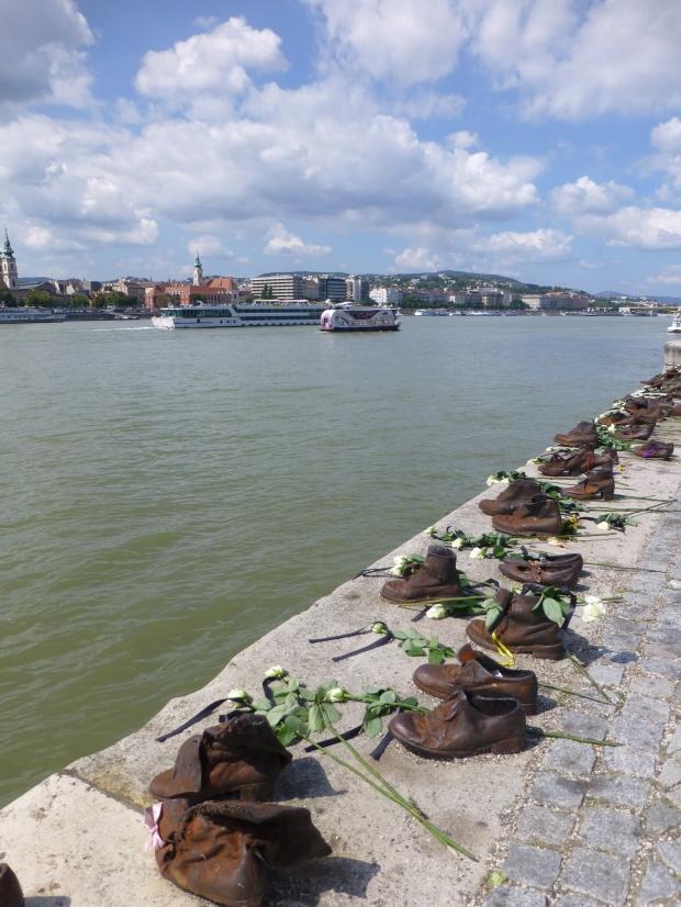 Scarpe Budapest