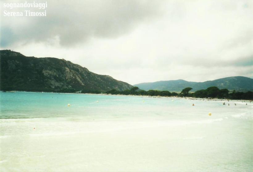 Santa Giulia Corsica