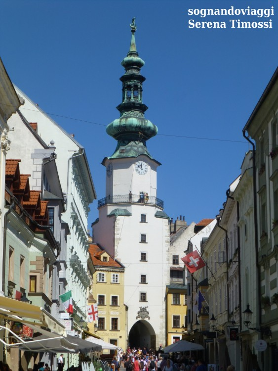bratislava-torre-san-michele