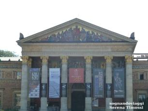 Palazzo dell'Arte Budapest