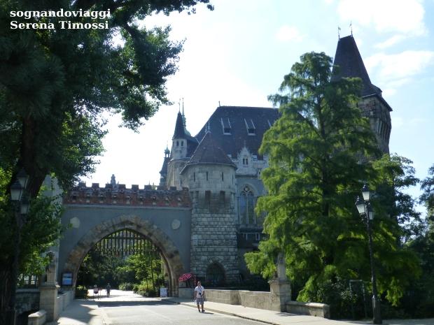 Castello Vajdahunyad