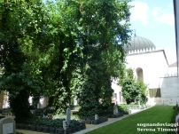 Cimitero ebraico Budapest
