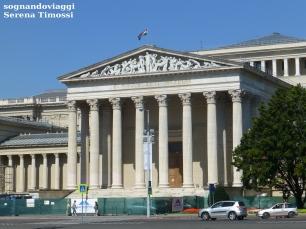 Museo delle Belle Arti Budapest