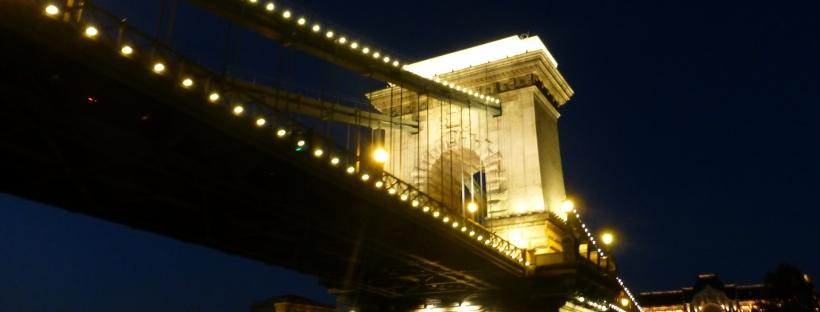 Crociera Budapest