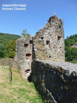 Campoligure castello