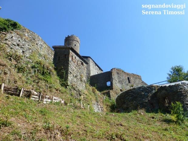 Castello di Campo Ligure