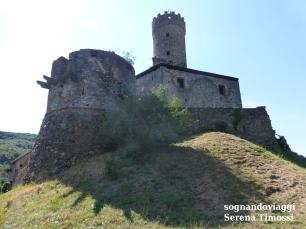 Campo Ligure castello