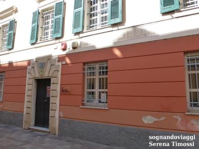 Museo Filigrana Campo Ligure
