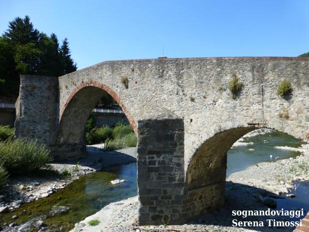 Campo Ligure Ponte S. Michele