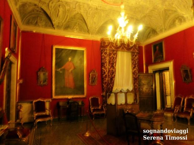 Villa del Principe Genova