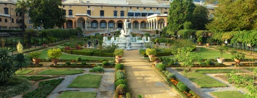 Villa del Principe