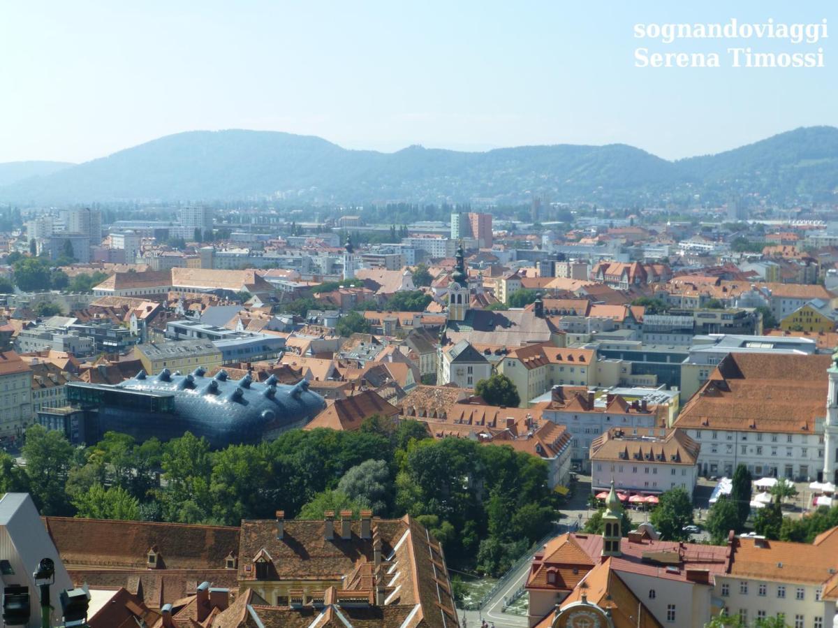 Graz turismo