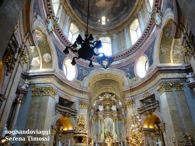 La Peterskirche