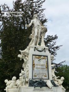 Burggarten mozart