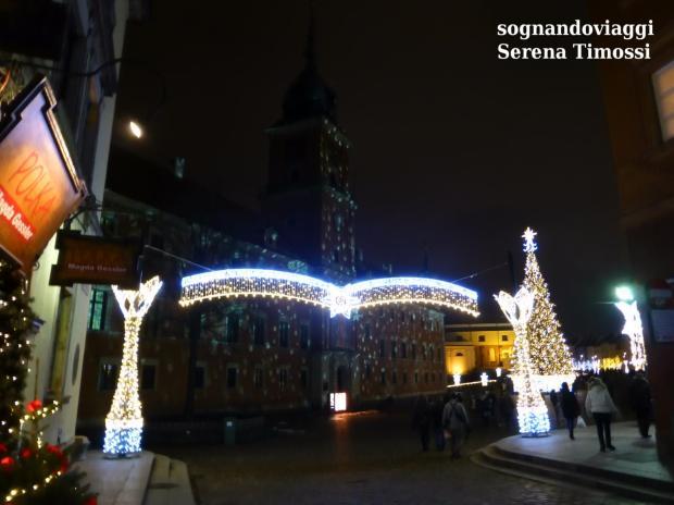 Castello Varsavia