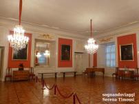 Castello Varsavia interni