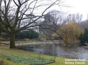 Giardini Sassoni Varsavia