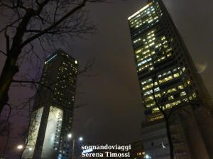 Varsavia parte moderna