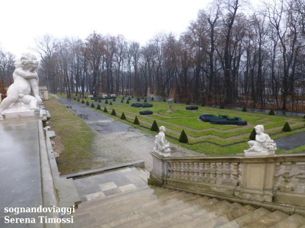 Giardini Wilanow