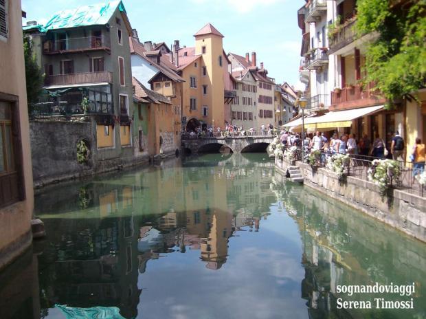 Annecy da vedere