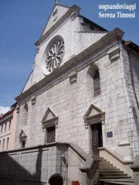 La cattedrale di Saint Pierre
