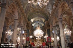 Basilica di Saint Michel Mentone