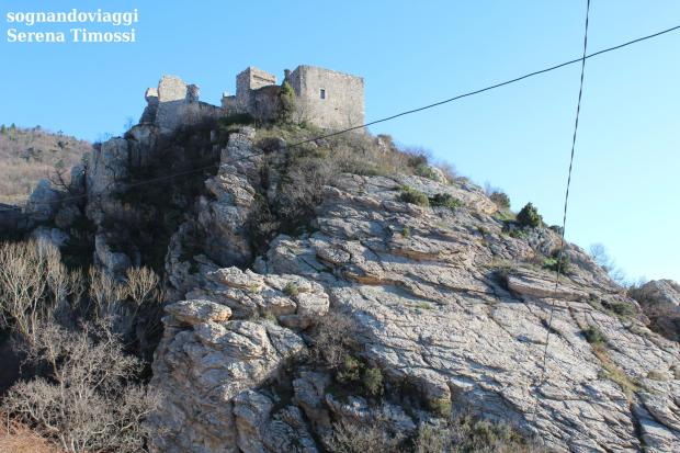 Castelvecchio di Rocca Barbena