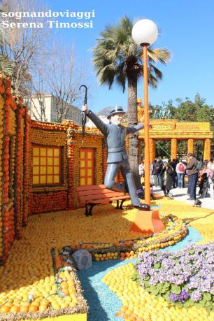Fête du citron jardins biovès