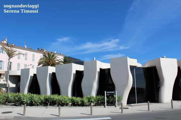 Musee Cocteau Mentone
